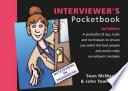 Interviewer s Pocketbook