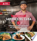 Chef Ronaldo S Sabores De Cuba