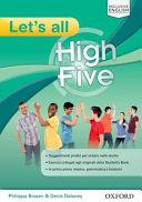 High Five  Let s All  Per la Scuola Media