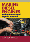 Marine Diesel Engines Maintenance And Repair Manual