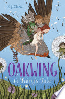 Oakwing She Is Thrust Into A