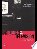 Children   Television