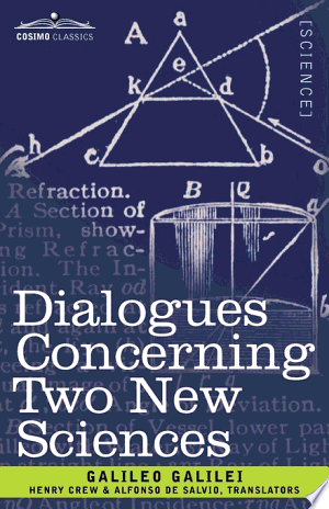Dialogues Concerning Two New Sciences - ISBN:9781616401894