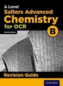 OCR a Level Salters  Advanced Chemistry Revision Guide