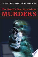 The World's Most Mysterious Murders Pdf/ePub eBook