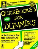Quickbooks 3 for Dummies Index