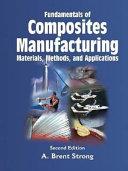 Composites in manufacturing