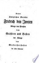 Bibliothek der Alten Aerzte in Übersetzungen und Auszügen