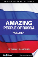 Amazing People of Russia - A Short eBook
