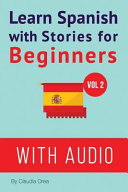 Learn Spanish with Stories for Beginners    Audio