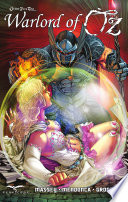 OZ Volume 2: Warlord of OZ