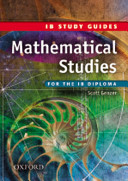 Mathematical Studies for the IB Diploma