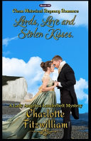 Lords Love And Stolen Kisses Book 5 Large Print