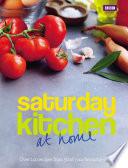 Saturday Kitchen  at home