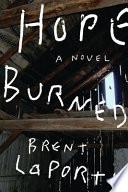 Hope Burned Book PDF