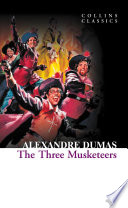 The Three Musketeers  Collins Classics
