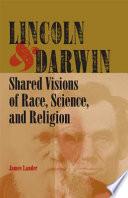 Lincoln and Darwin