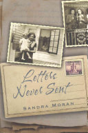 Letters Never Sent Book Cover