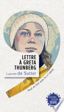 Lettre Greta Thunberg