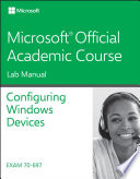 70 697 Configuring Windows Devices