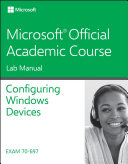 70-697 Configuring Windows Devices