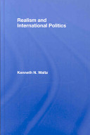 Realism and International Politics