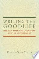 Writing The Goodlife