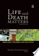 Life and Death Matters A Breakthrough Text Centralizing The Experiences Of Those