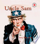 Uncle Sam Sam And The Real Man