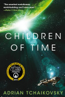 cover img of Children of Time