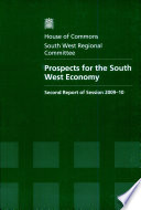 Prospects for the South West Economy