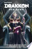 Power Rangers Drakkon New Dawn