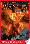 the chronicles of avantia 1 first hero