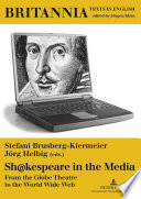 Shakespeare in the Media