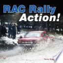 RAC Rally Action