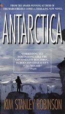Antarctica Book
