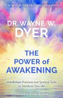 The Power of Awakening Book