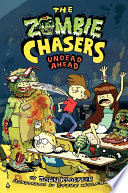 The Zombie Chasers 2 Undead Ahead