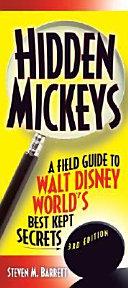 Hidden Mickeys