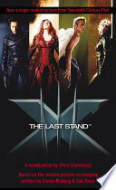 X Men Tm The Last Stand