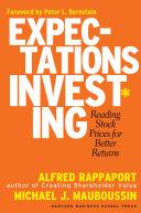 download ebook expectations investing pdf epub