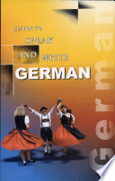 Learn to Speak and Write German