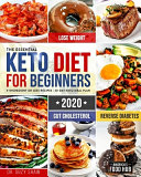 The Essential Keto Diet For Beginners 2020