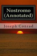 Nostromo Annotated  book