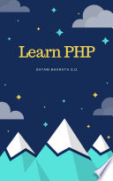 illustration Learn PHP