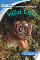 Discovery Kids Readers: Wild Cats