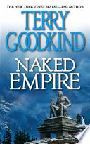 Naked Empire book