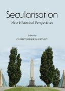 Secularisation