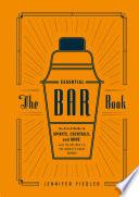 The Essential Bar Book