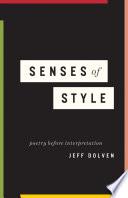 Senses Of Style